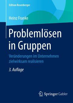 Problemlösen in Gruppen (eBook, PDF) - Franke, Heinz