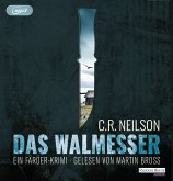 Das Walmesser, 2 MP3-CDs