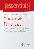Coaching als Führungsstil (eBook, PDF)
