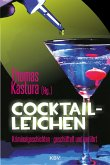 Cocktail-Leichen (eBook, ePUB)