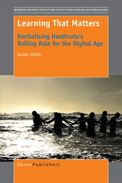 Learning That Matters (eBook, PDF) - Davis, Susan