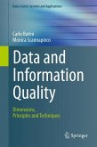 Data and Information Quality (eBook, PDF)