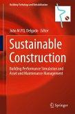 Sustainable Construction (eBook, PDF)