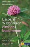 Essbare Wildpflanzen einfach bestimmen (eBook, ePUB)
