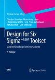 Design for Six Sigma+Lean Toolset (eBook, PDF)