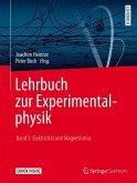 Lehrbuch zur Experimentalphysik Band 3: Elektrizität und Magnetismus (eBook, PDF)