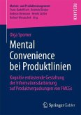 Mental Convenience bei Produktlinien (eBook, PDF)
