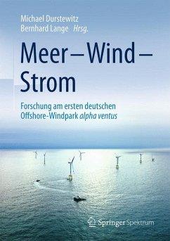 Meer – Wind – Strom (eBook, PDF)