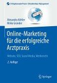 Online-Marketing für die erfolgreiche Arztpraxis (eBook, PDF)