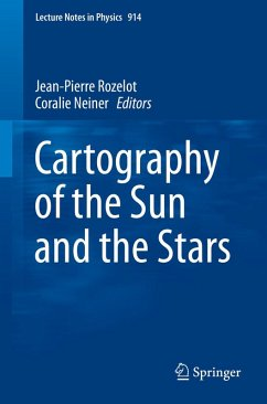Cartography of the Sun and the Stars (eBook, PDF)
