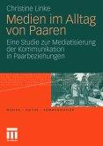 Medien im Alltag von Paaren (eBook, PDF)