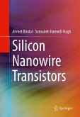 Silicon Nanowire Transistors (eBook, PDF)