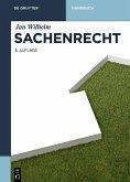 Sachenrecht (eBook, ePUB)