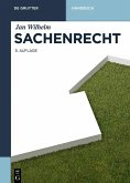 Sachenrecht (eBook, PDF)