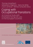Coping with Occupational Transitions (eBook, PDF)