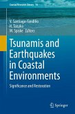 Tsunamis and Earthquakes in Coastal Environments (eBook, PDF)