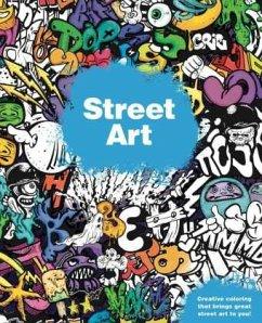 Street Art - Buzzpop