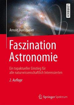 Faszination Astronomie (eBook, PDF) - Hanslmeier, Arnold