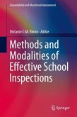 Methods and Modalities of Effective School Inspections (eBook, PDF)