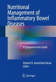 Nutritional Management of Inflammatory Bowel Diseases (eBook, PDF)