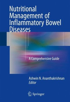 Nutritional Management of Inflammatory Bowel Diseases (eBook, PDF)