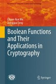 Boolean Functions and Their Applications in Cryptography (eBook, PDF)