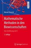 Mathematische Methoden in den Biowissenschaften (eBook, PDF)