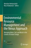 Environmental Resource Management and the Nexus Approach (eBook, PDF)