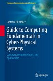 Guide to Computing Fundamentals in Cyber-Physical Systems (eBook, PDF)