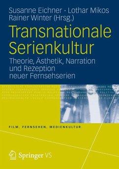 Transnationale Serienkultur (eBook, PDF)