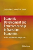 Economic Development and Entrepreneurship in Transition Economies (eBook, PDF)