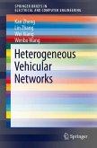 Heterogeneous Vehicular Networks (eBook, PDF)