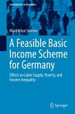 A Feasible Basic Income Scheme for Germany (eBook, PDF)