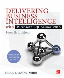 Delivering Business Intelligence with Microsoft...