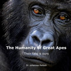 Humanity of Great Apes - Refisch, Johannes