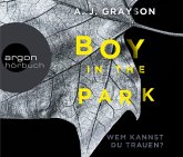 Boy in the Park - Wem kannst du trauen?, 6 Audio-CDs