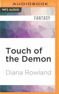 Touch of the Demon - Rowland, Diana