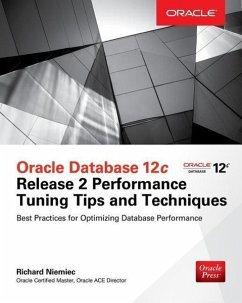 Oracle Database 12c Release 2 Performance Tunin...