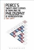 Peirce's Twenty-Eight Classes of Signs and the Philosophy of Representation