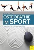 Osteopathie im Sport
