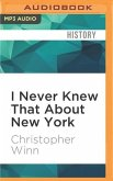 I Never Knew That about New York