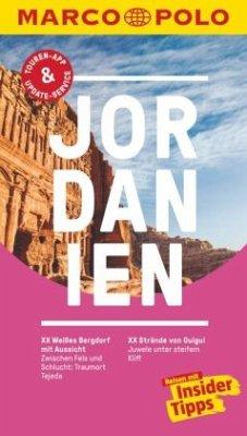 MARCO POLO Reiseführer Jordanien - Nüsse, Andrea