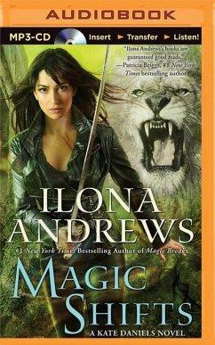 Magic Shifts - Andrews, Ilona