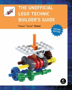Unofficial LEGO® Technic Builder´s Guide
