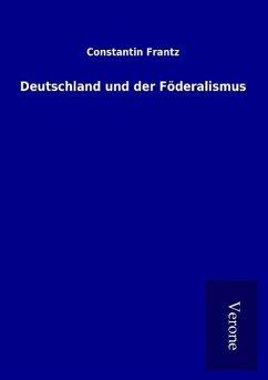 Deutschland und der Föderalismus
