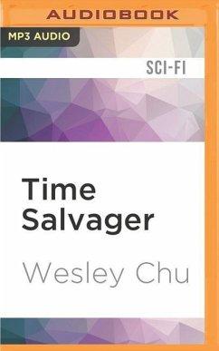 Time Salvager - Chu, Wesley