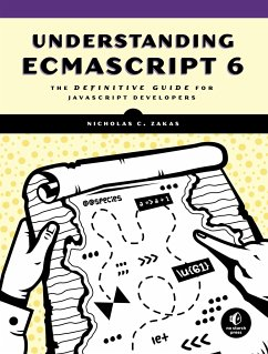 Understanding ECMAScript6 - Zakas, Nicholas C.
