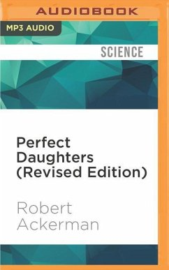 Perfect Daughters (Revised Edition): Adult Daughters of Alcoholics - Ackerman, Robert