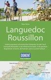 DuMont Reise-Handbuch Reiseführer Languedoc Roussillon