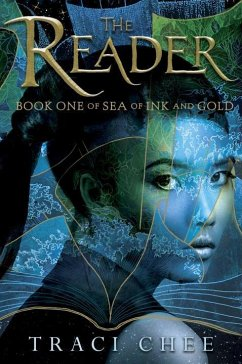 The Reader - Chee, Traci